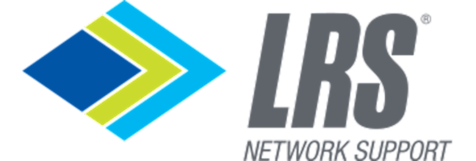 lrs network support logo